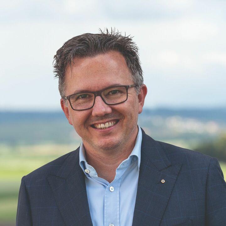 Lukas Lüscher