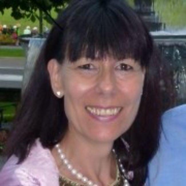 Marianne Buser