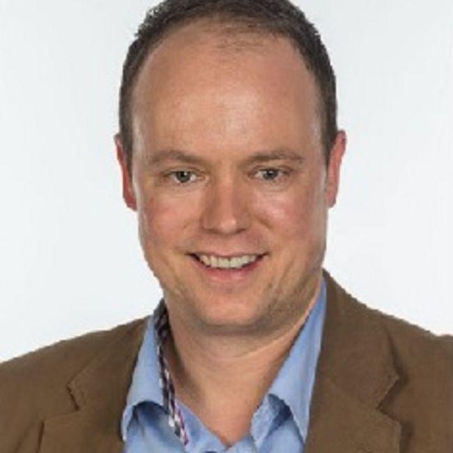 David Küffer